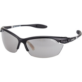 Alpina Twist Three 2.0 VL Brille black matt
